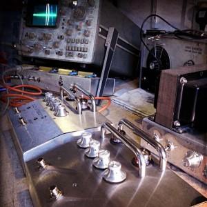 Production D1 prototype